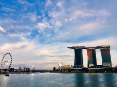 Enjoy 10% Off Admission Rate to Singapore Flyer with PAssion Card