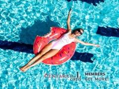 Free Night Offer in Centara Hotels & Resorts