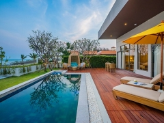 Enjoy a FREE Night Stay in Hua Hin with Compass Hospitality