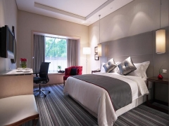 Enjoy Up to 15% Off Best Available Rate in Carlton Hotel Singapore with PAssion Card