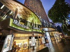 Visit Singapore (Sep to Nov) and Enjoy 5% Off Best Available Rate in Mandarin Orchard Singapore