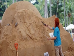 Sentosa Celebrates 45th year in September with Sand Festival, Free Entry for Locals