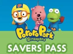 Enjoy Great Savings for Pororo Park Singapore Saver Pass at 20% Off