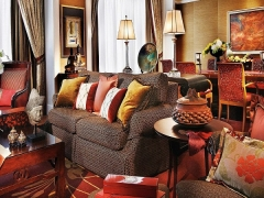 30% Off a Second Room for Children in Four Seasons Hotel Singapore