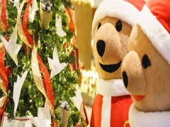 Holiday Cheer Package with 10% Savings in The Fullerton Bay Hotel