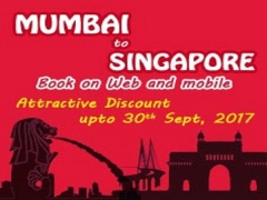September Bonanza | Fly to Mumbai with Up to 30% Off on Air India