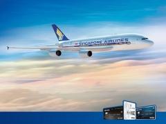 Enjoy Flights with Singapore Air, SilkAir and United Overseas Bank Card