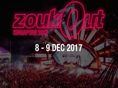 Let's ZoukOut and Stay in Park Hotel Alexandra this December