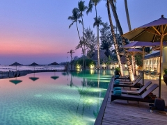 Up to 30% Off in Southeast Asia with Hotel Bookings in DoubleTree by Hilton