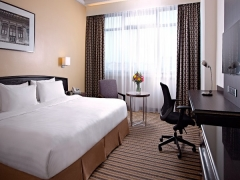 Have a Superior Room at SGD200 in PARKROYAL on Kitchener Road with NTUC Card