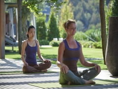 Digital Wellness Retreat in Mandarin Oriental from SGD379
