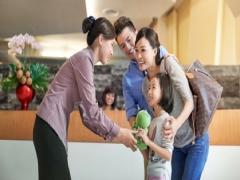 Ultimate Getaways at 20% Savings in Parkroyal Serviced Suites Kuala Lumpur