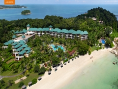 Enjoy a Complimentary Night from Angsana Bintan when you Stay for Four Nights