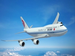 Get Up to 10% Savings on your Flights with Air China with OCBC Card