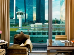Limited Time Offer with 10% Off Best Available Rates in The Fullerton Bay Hotel Singapore