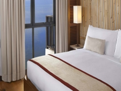 Stay and Savour a Beach Vacation in Avani Sepang Goldcoast Resort