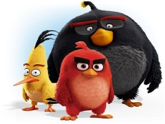 Play N' Stay Angry Birds Package in Hotel Granada Johor from RM338