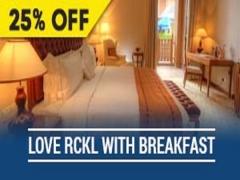 Enjoy 25% Off Hotel Booking in Royale Chulan Kuala Lumpur