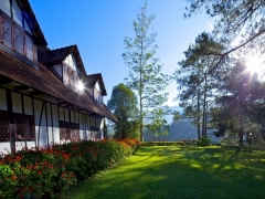 Get 10% Off Best Available Rate in The Lakehouse Cameron Highlands with OCBC Card