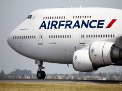 Fly to Europe with Air France | Book until 06 October 2017