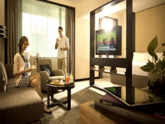 Advance Purchase Deal with Up to 20% Savings for your Stay in Pan Pacific Orchard