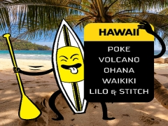 WIN FlyBag Tickets to Honolulu from Scoot