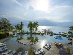 Up to 20% Off Best Available Rate in Montigo Resorts, Nongsa with OCBC Card