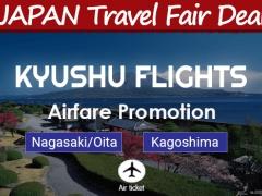 Kyushu Airfare Promotion