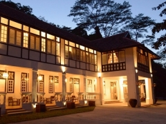 Discover a Sanctuary of Rustic-Luxury at Villa Samadhi Singapore with MasterCard