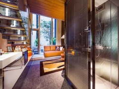 Enjoy Special Rates Exclusive for HSBC Cardholders in M Social Singapore