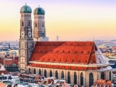 Discover Spectacular Germany with Flights on Lufthansa from SGD1,519