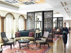 Club InterContinental Rooms and Suites Special with 25% Savings at InterContinental® Singapore
