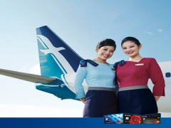 Economy Class Fares from SGD139 with UOB Cards and SilkAir