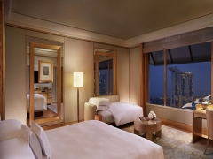 Stay Longer and Save in The Ritz-Carlton Millenia Singapore from SGD460