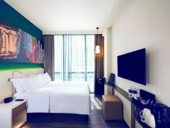 Enjoy 15% Off Best Available Rate in Mercure Singapore with Maybank