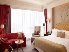 5 Days Holiday Treat in The St. Regis Singapore with Up to 15% Savings for your Stay