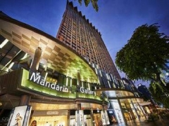 10% Savings with 14-day Advance Purchase in Mandarin Orchard by Meritus