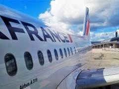 Fall - Winter Collection of Flying Fares to Europe with Air France