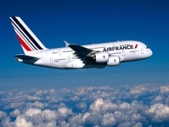 Fly to Europe with Air France | Book until 01 November 2017
