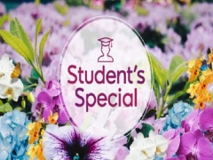 Local Student Pass Promotion in Gardens by the Bay with 10% Savings