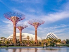 Local Resident's Exclusive | Enjoy 10% Off Admission Tickets to Gardens of the Bay