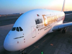 Discover the World with Flights on Emirates from SGD489