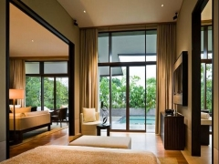 2 Nights Special at S$1238 in Capella with HSBC Card