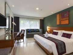Deluxe Hot Deal at Bali Dynasty Resort