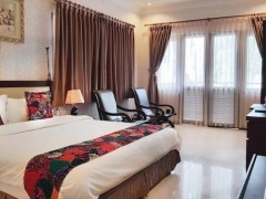 Spa Villa Package at Bintan Spa Villa Beach Resort