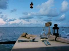 Royal Honeymoon Package at Bintan Spa Villa Beach Resort