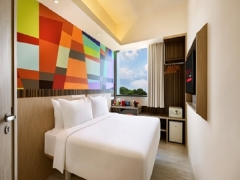 Genting Hotel Jurong 3D2N Multi-Attractions Package from SGD528