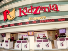 Year-End Specials in KidZania Singapore with *50% Savings on Adult Ticket for 1 Kid Ticket