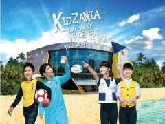 Enjoy 50% Savings in KidZania Singapore with PAssion Card