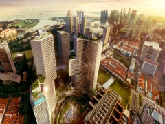 Presenting Andaz Singapore by Hyatt with 20% Off Standard Room Rate